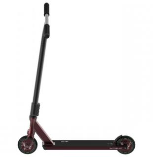 North Switchblade Scooter Wine Black