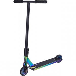North Switchblade Scooter Oil Slick