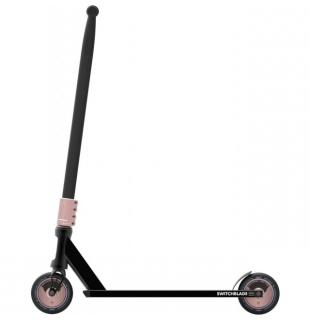 North Switchblade Scooter Black Rose Gold