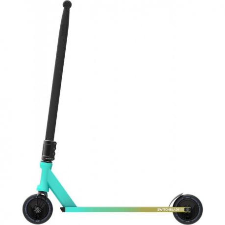 North Switchblade Scooter Tropic Fade