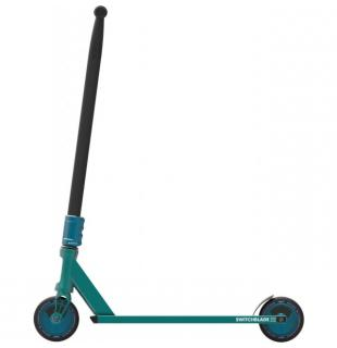 North Switchblade Scooter Emerald Teal