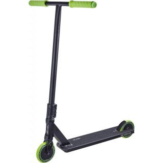 North Switchblade Scooter Black Glow