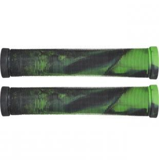 Revolution Grips Fused Green