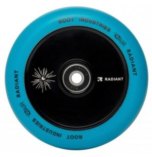 Root Air Radiant 120 Wheel Blue
