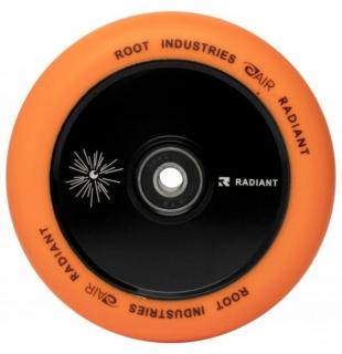 Root Air Radiant 120 Wheel Orange