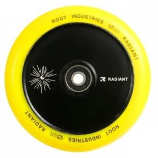 Root Air Radiant 120 Wheel Yellow