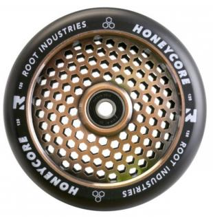Root Honeycore Wheel 120 Coppertone Black