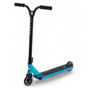 Slamm Assault IV Scooter Blue