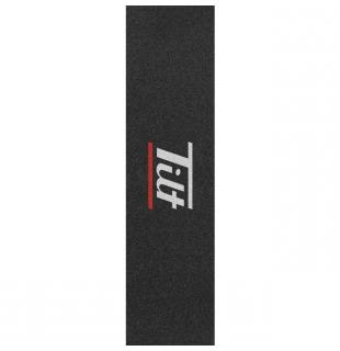 Tilt Double Bar 6.5 Griptape Red