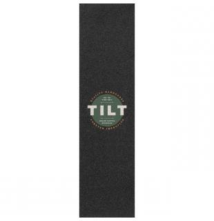 Tilt Emporium Griptape Orange Green