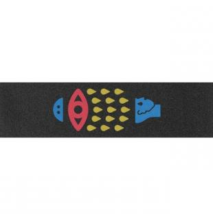 Tilt Theory Griptape Yellow