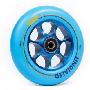 Tilt x Undialed Stage II 110 Wheel Blue