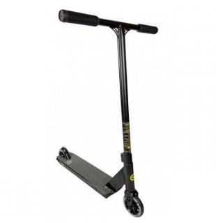 District Titus Scooter Black