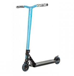 Grit Elite Scooter Black Blue