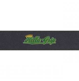 Hella Classic Griptape Royal Green