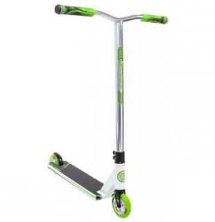 Lucky Crew Scooter Sea Green