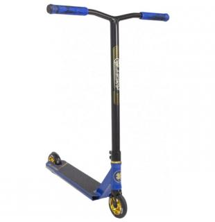 Lucky Crew Scooter Blue Royale