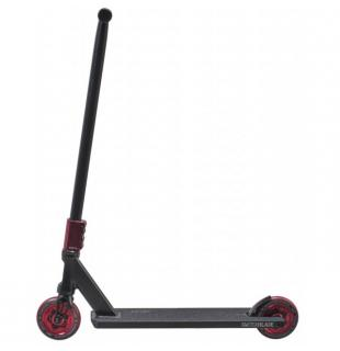North Switchblade Scooter Black Wine