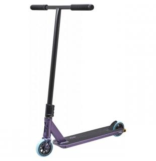 North Tomahawk Scooter Space Black