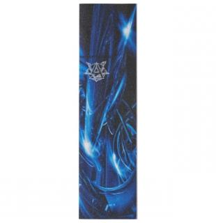 "Revolution 6"" Griptape Blue Metal"
